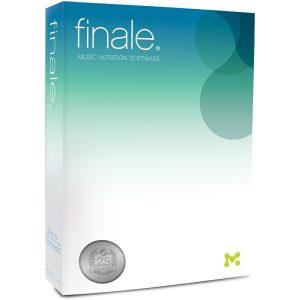 Make Music Finale 25 in Italiano