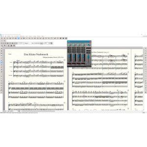 Make Music Finale Academic 25 in italiano