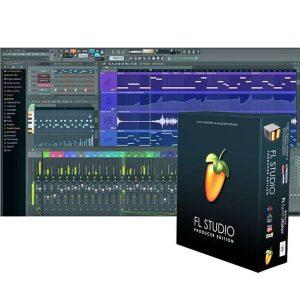 Image Line FL Studio Producer Edition 12