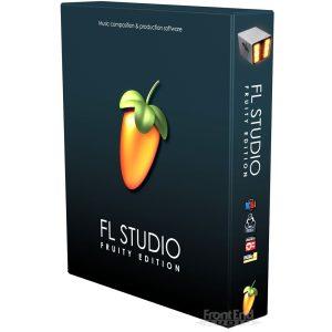 Image Line FL Studio Fruity Edition 12